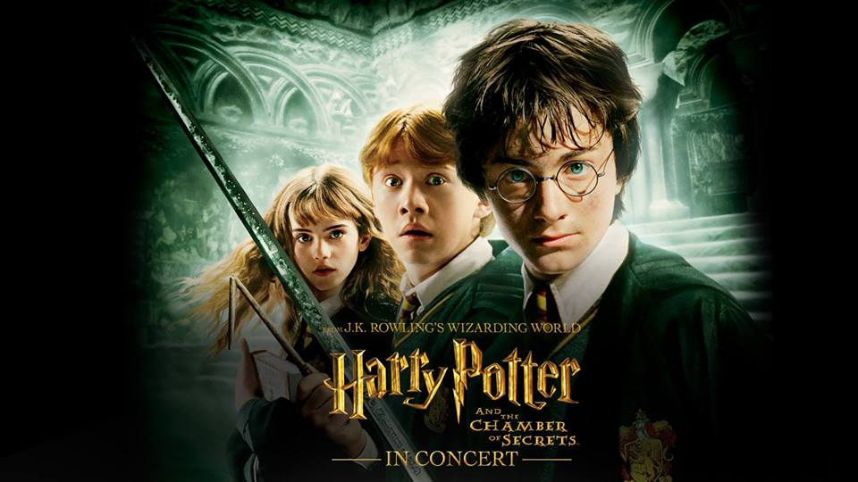 Harry potter and the chamber of secrets with the - Regarder harry potter chambre secrets streaming ...
